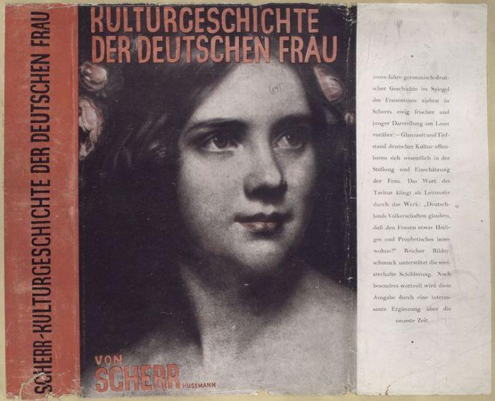 deutschenfrau